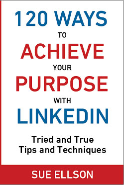 120 Ways To Achieve Your Purpose Book Cover