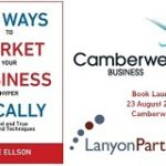 160817 Camberwell Network – Networking and Local Events